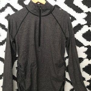 Lucy Activewear 1/2 zip pullover